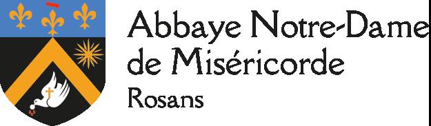 Abbaye bénédictine Notre-Dame de Miséricorde - Rosans